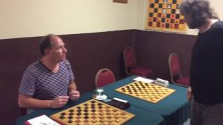 #Draughts Clock Simul by Stefan Stolwijk