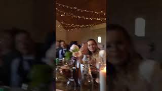 Callum's Wedding Speech