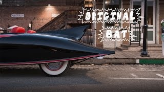 1956 Oldsmobile 88 - THE FIRST BATMOBILE
