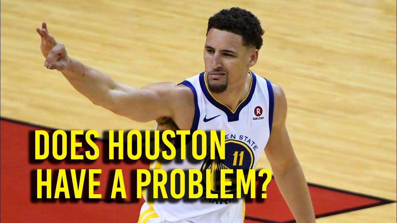 NBA Playoffs: Will Warriors make short work out of Rockets?