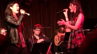 Jordan Rodrigues and Ashley Argota - Treat Me Right - R&J: Love is a Battlefield