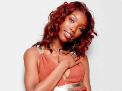 Brandy called in to Big Tigger's show on WPGC 95.5 to talk about her rapping ...