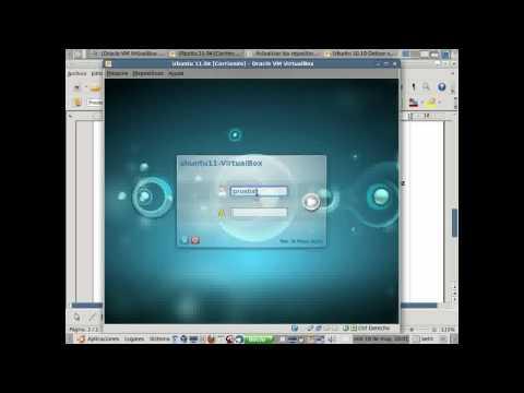 Ubuntu 12.04 - 14.04 Soluciones, crear usuarios, sesiones, terminal, escritorios, pantalla