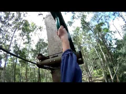 Adventure Parc Australia - GoPro
