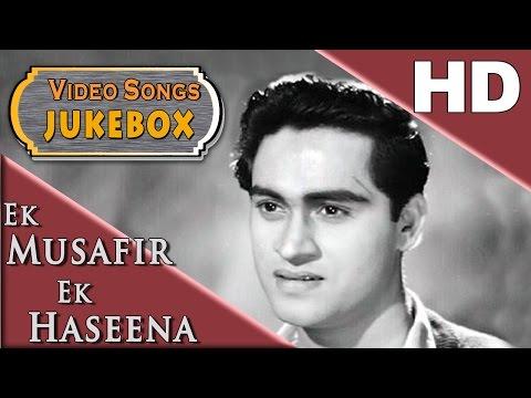 All HD Songs Jukebox | Joy Mukherjee & Sadhana