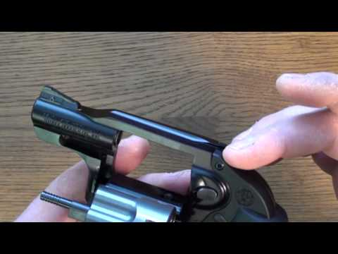 Ruger LCR - The Gun You Have