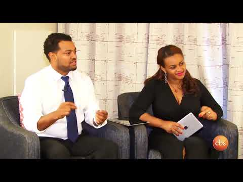 Enchewawot Season 6 EP 9: Atlanta/  Interview With Teshome Aseged