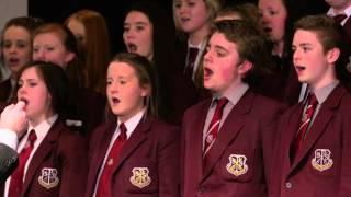 ESB Feis Ceoil 2014: Choir Of The Year Competition