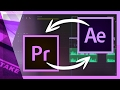 Adobe Premiere Pro and After Effects workflow: Dynamic Link | Cinecom.net MP3