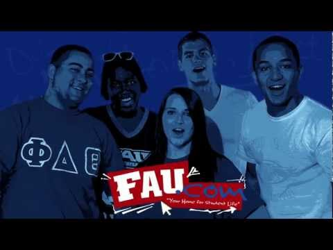 FAU.com - Your homepage for student life at FAU