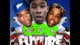 Watch Odd Future Splatter video