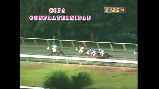 MY OWN BUSINESS - Copa Confraternidad 2003