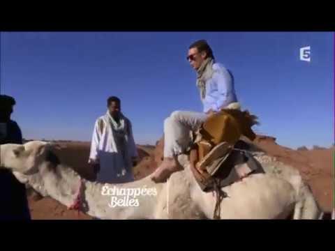 Reportage Fr5 l'emission Echappées Belles PLUS Maroc