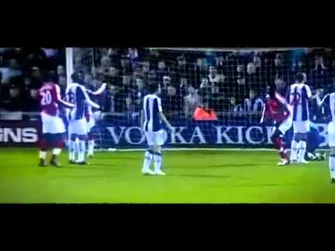 Nicklas Bendtner - Top 20 Goals