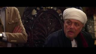 """أول ظهور للنجم """" محمود عبد العزيز  """" بعد تكذيب خبر وفاته"""