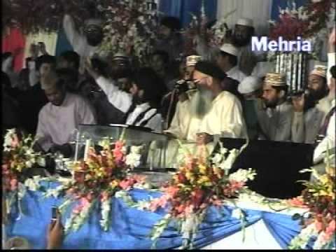 Professor Abdul Rauf Roofi (bismillah Karan)part-1 video