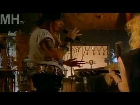 Guns n roses - Patience (subtitulado)