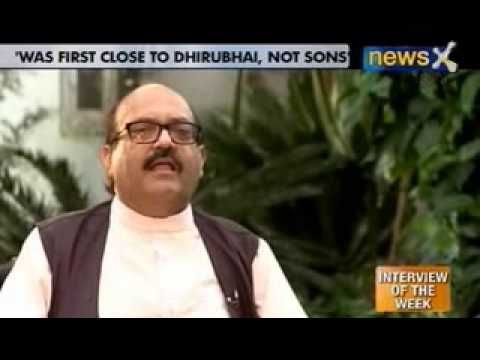 Amar Singh Speaks About Amitabh Bachchan And Jaya Bachchan video