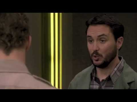 Wil Wheaton 2013 Demo Reel v2 0