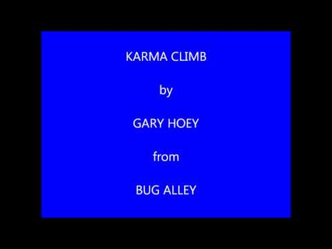 Gary Hoey - Karma Climb