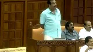Pk Basheer mla super Hit Speech in Kerala Niyama Sabha