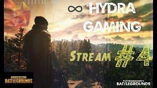 PUBG/Island Of Nyne live stream india (HYDRA GAMING) Daily 9PM
