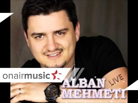 Alban Mehmeti - ka ka hasmi (Albumi 2012)