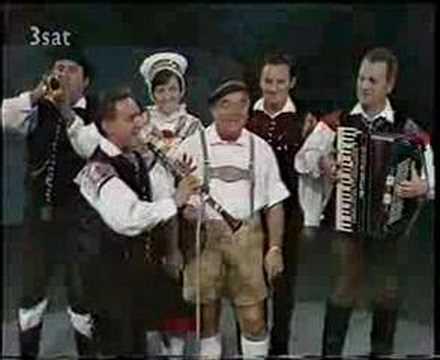 Slavko Avsenik - Grossglocknerblick