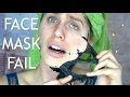 "😫 ""RIP OFF YOUR FACE"" FACE MASK  