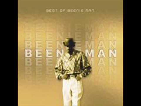 Beenie Man - Boogie Down