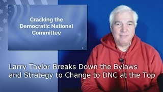 Cracking the Democratic National Committee