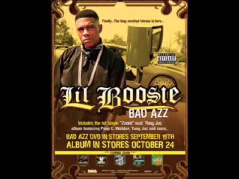 Lil Boosie - Set It Off (High Quality)