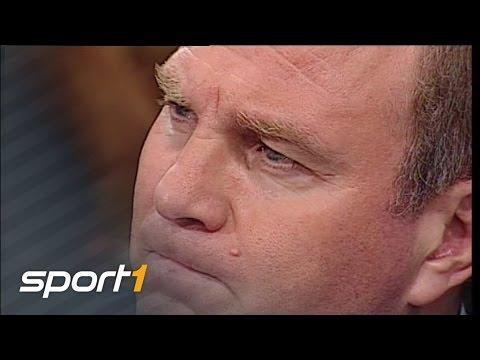 Uli Hoeneß wettert gegen Udo Lattek | DOPPELPASS KLASSIKER