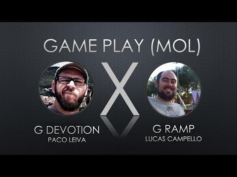 Magic Online - MonoGreen Devotion vs MonoGreen Ramp Magic Pauper BR