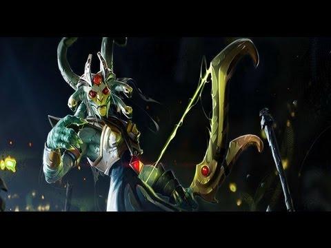 DOTA 2 with Alan: Medusa