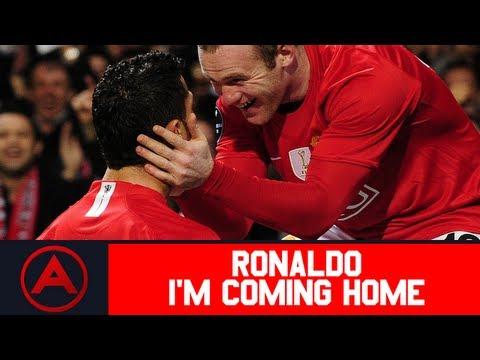 Ronaldo - Im Coming Home