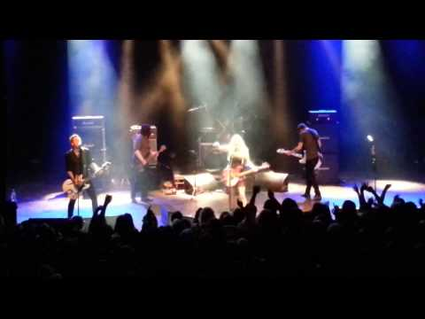 Courtney Love / Hole - You Know My Name (London, 2014/05/11)