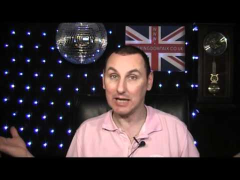 United Kingdom Talk Tuesday 31st January 2012
