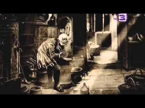 Вампиры - Документальный Фильм (ТВ-3)