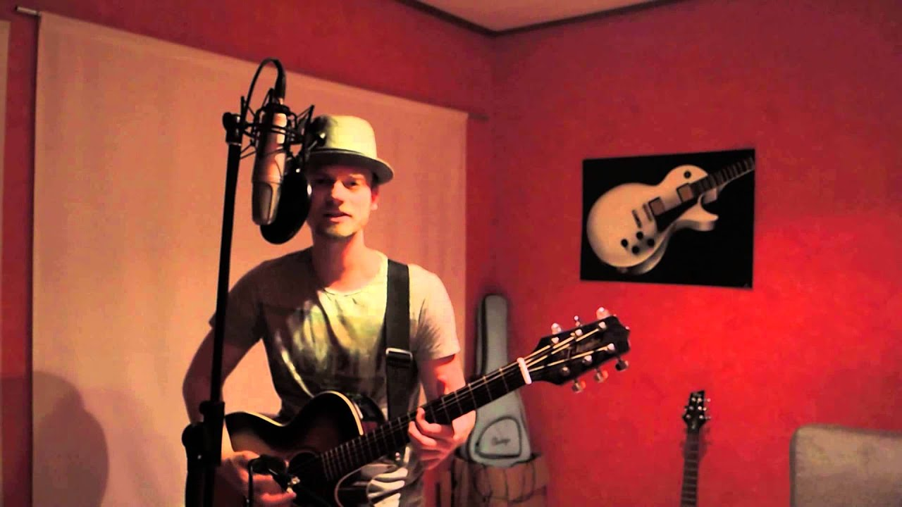 Rise Against Swing Life Away Acoustic Cover Youtube