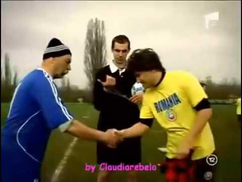 In puii mei - Cupa Mondiala Romania vs Funafuti