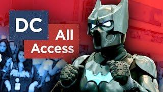 Best DC Cosplay @ New York Comic Con 2014