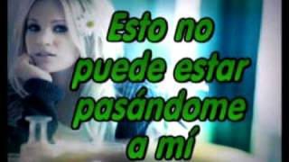 Download Lagu Carrie Underwood - Just a Dream (Traducido al Español) Gratis STAFABAND