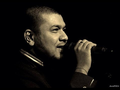 PAPON (ANGARAAG MAHANTA) live in NEW JERSEY USA