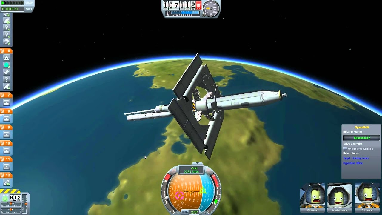 kerbal space program serious business - photo #31