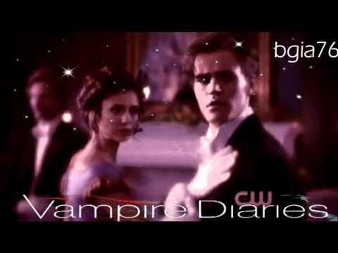 The Vampire Diaries - hindi sad diamonds