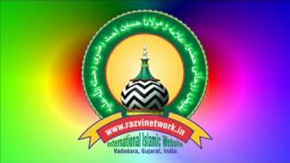 Nizamat Maolana Amir Raza Hashmati
