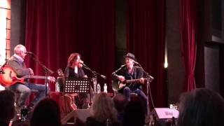 Watch Rosanne Cash I Dont Know Why You Dont Want Me video