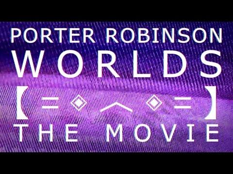 Porter Robinson - Worlds (album)
