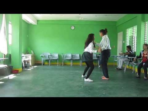 Polka Sa Nayon Performed By: Thine & Sabel Sldm video